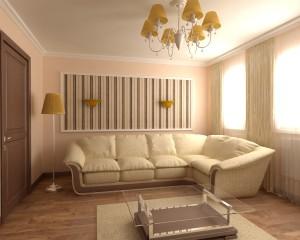 дизайн маленькой гостиной фотогалерея интерьера