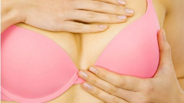 почему болит правая грудь у мужчин