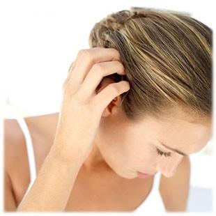 Зуд кожи головы, причины появления, лечение: Болезни