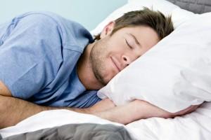 почему когда засыпаешь дергаешься
