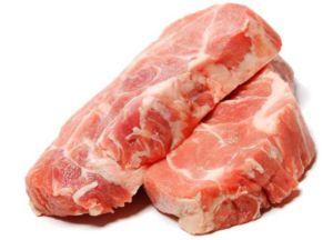 домашняя буженина из свинины