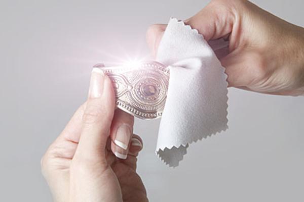 Чистка украшений в домашних условиях - как правильно чистить изделия
