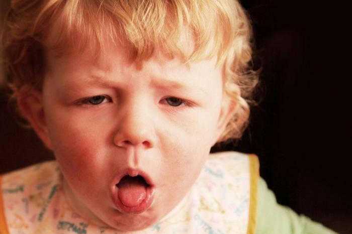 Почему сухой кашель не проходит? Основные причины