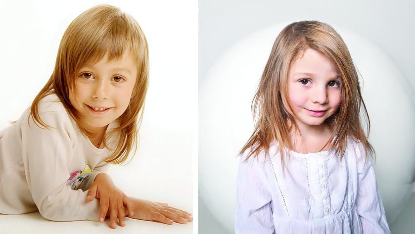 Стрижки для девочек 12 лет на длинные волосы фото