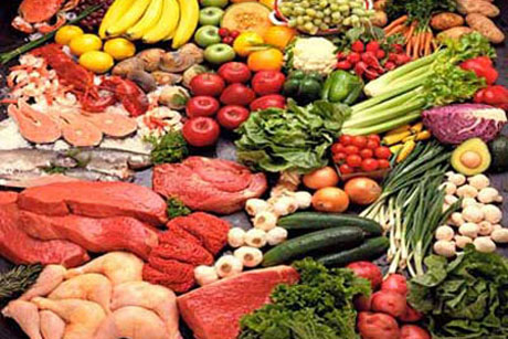 какое должно быть питание чтобы похудеть