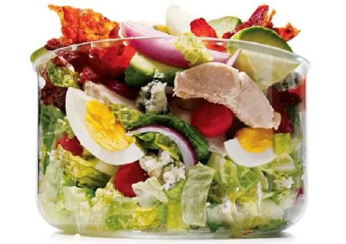 какое правильное питание для похудения