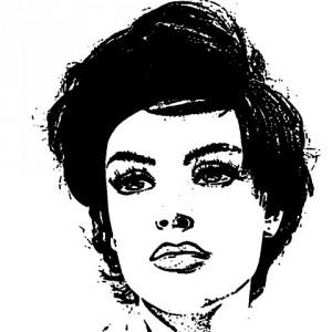 Прическа «Француженка»