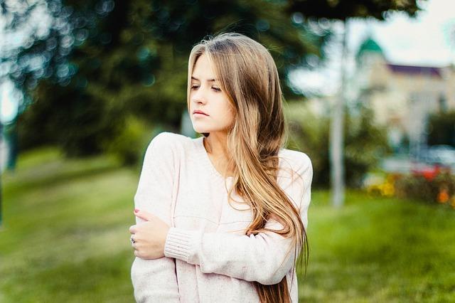 Прически для прямых волос