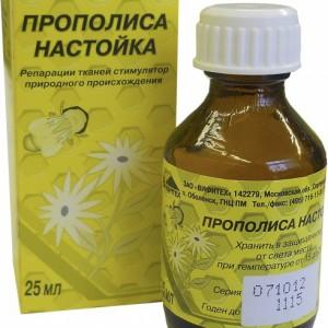 propolis-tincture
