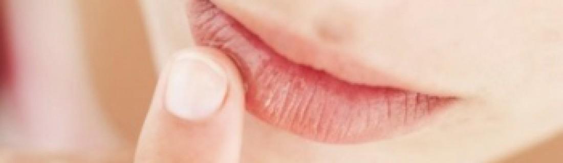 Что если судороги на губах