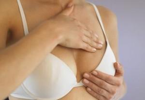 почему чешется под грудью