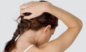 почему чешется голова после мытья