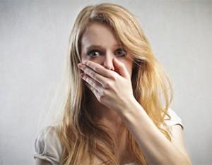 почему чувствуется горечь во рту