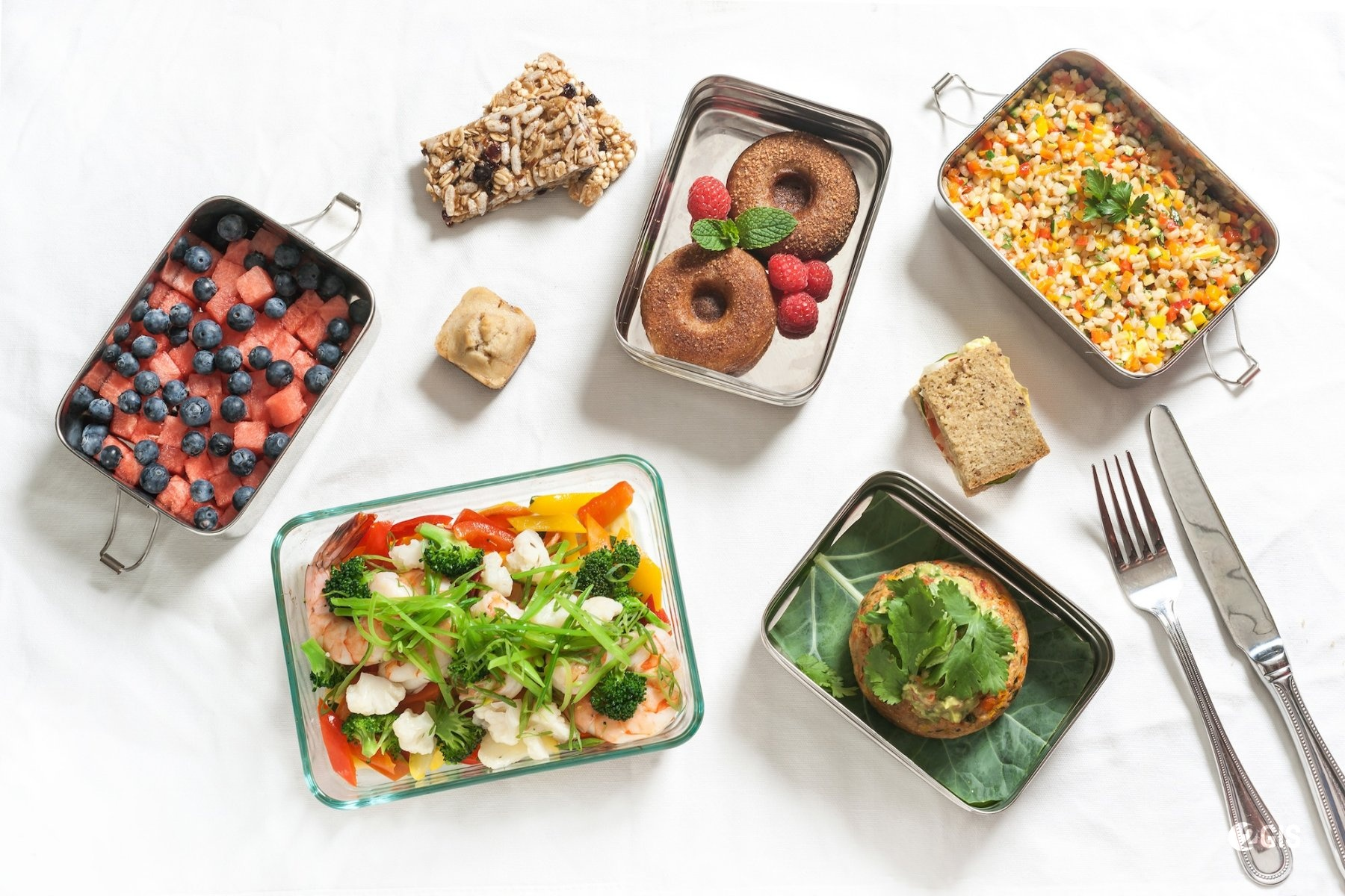 готовые продукты для похудения