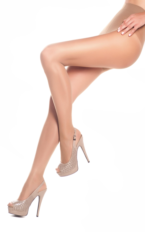 Ножки девушек в туфельках