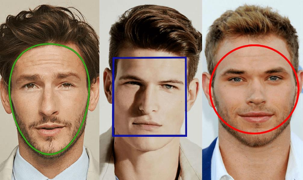 Что подойдет квадратно-треугольному типу лица